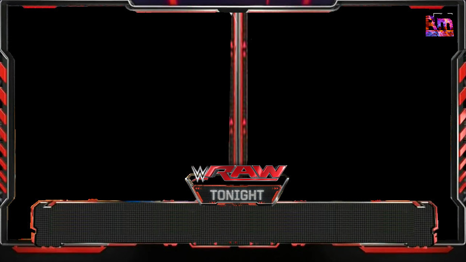 Raw Match Card Template Renders Backgrounds Logos Raw Match Card 2016 V3