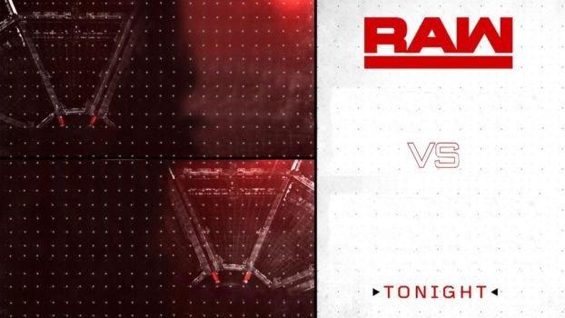 Raw Match Card Template Wwematchcard Usman Tariq