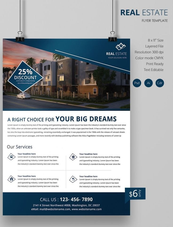 Real Estate Ad Templates 33 Best Medical & Health Care Marketing Images On