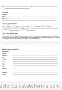 Real Estate Fact Sheet Template Free Real Estate Property Fact Sheet Template Example