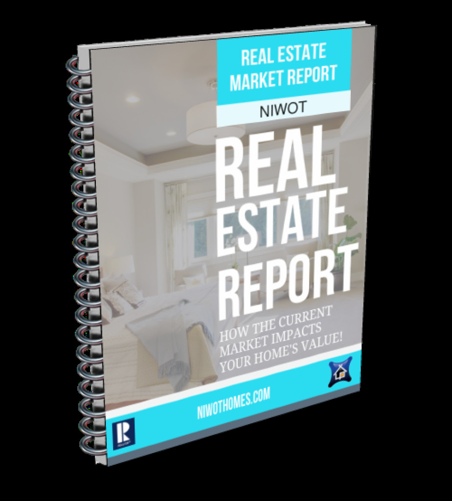 Real Estate Market Report Template Real Estate Marketing Camp