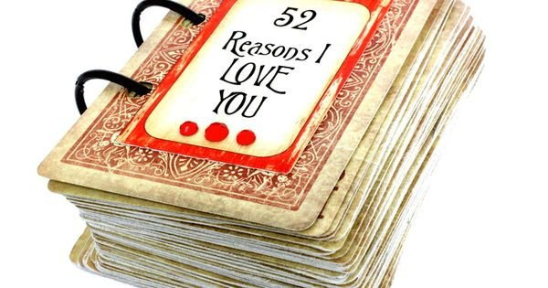 Reasons I Love You Template Papervine 52 Reasons I Love You Cards Tutorial now