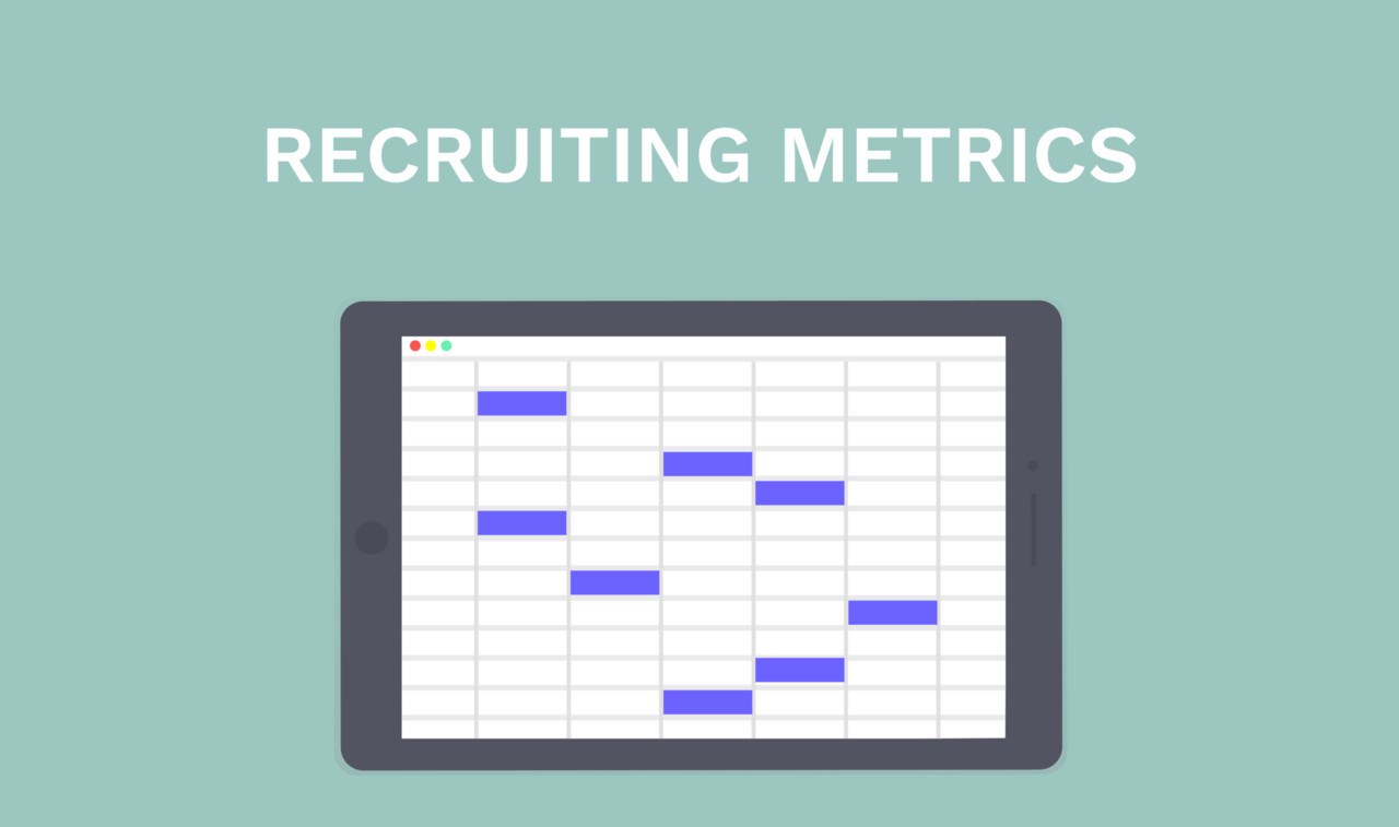 Recruiting Metrics Excel Template 18 Recruiting Metrics to Track Free Template Hundred5