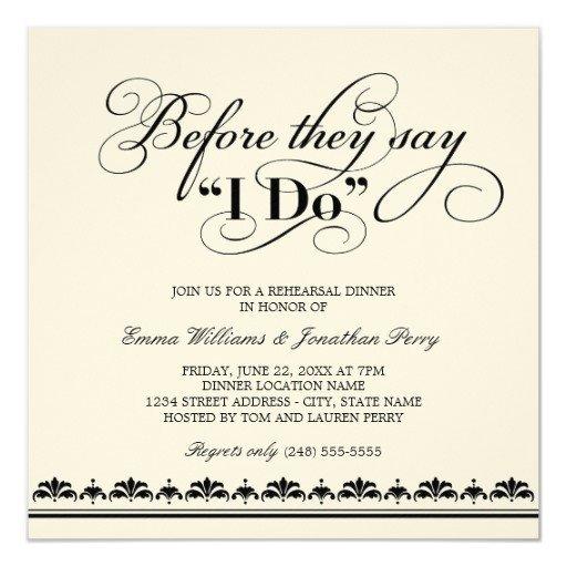 Rehearsal Dinner Invitation Template Wedding Rehearsal Dinner Invitation Wedding Vows