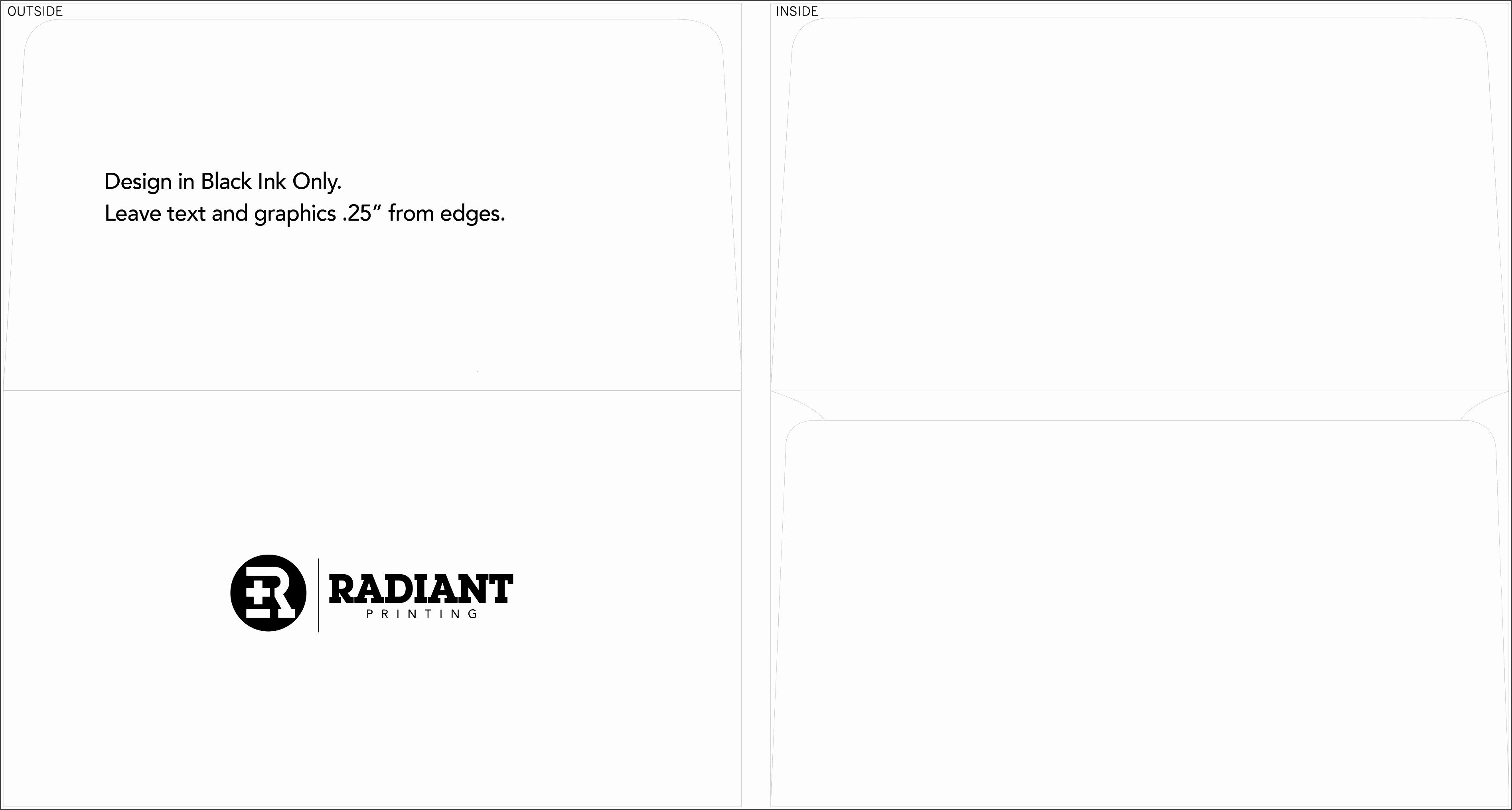 Remittance Envelope Template Word 11 Ms Word Envelop Template Sampletemplatess