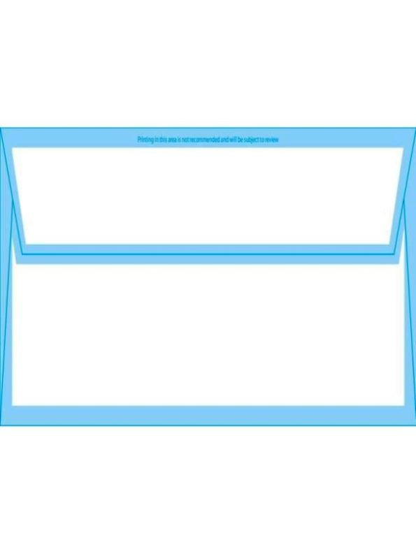 Remittance Envelope Template Word 6 3 4 Remittance Envelope Template Sampletemplatess