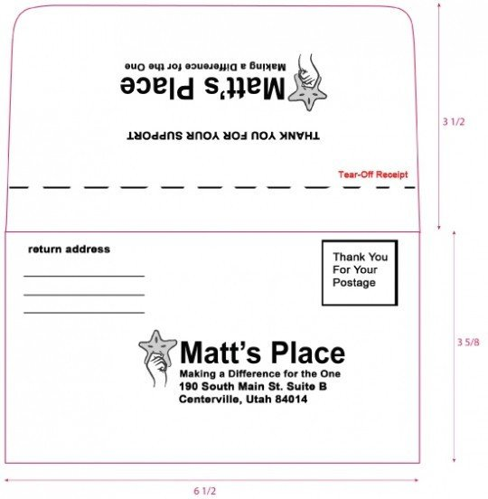 Remittance Envelope Template Word Envelope Templates Printable A4 Templates Resume