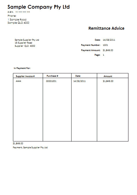 Remittance Envelope Template Word top 5 Free Remittance Templates Word Templates Excel