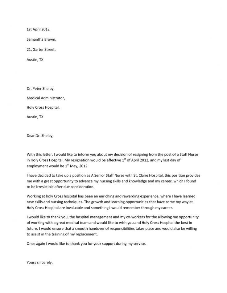 Resignation Letter Subject Line Best 25 Resignation Email Sample Ideas On Pinterest