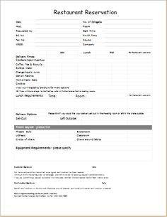 Restaurant Side Work Checklist Template Restaurant Server Side Work Checklist Template