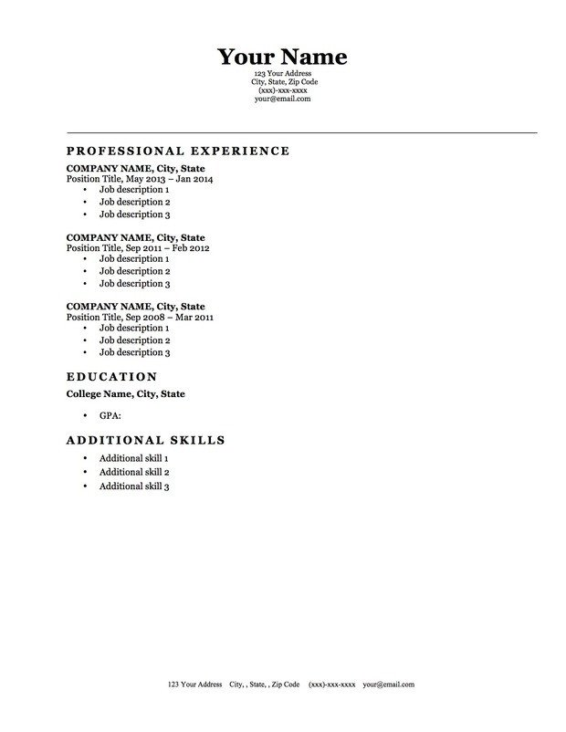 Resume Reference Page Template Free Downloadable Resume Templates
