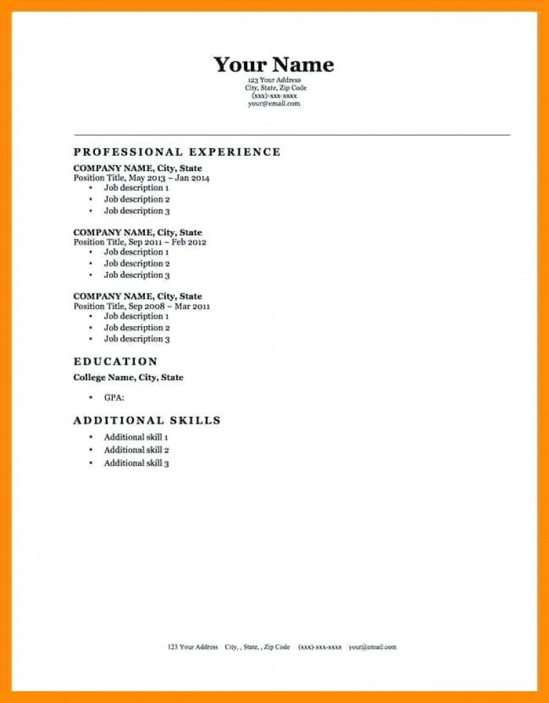Resume Reference Page Template Free Resume Reference Page Template References On A Resume