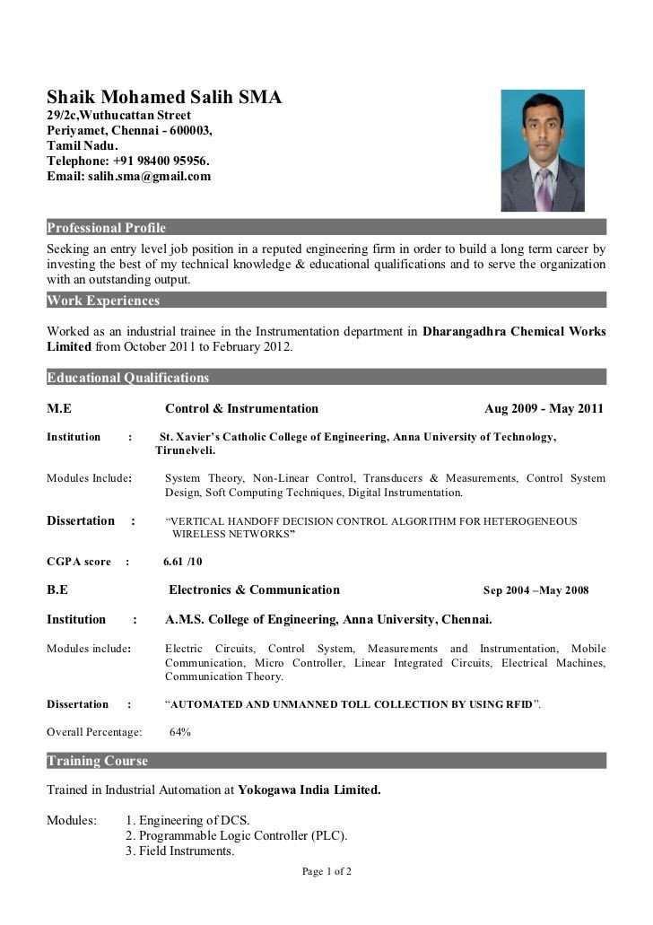 Resume Samples for Freshers 13 Management Resume Freshers Riez Sample Resumes