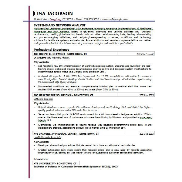 Resume Template Microsoft Word 2007 Ten Great Free Resume Templates Microsoft Word Download Links