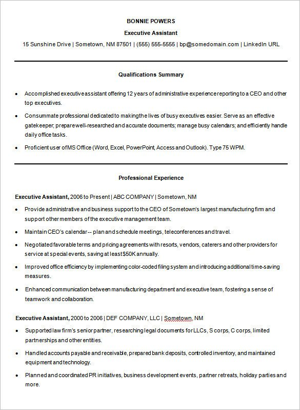 Resume Template Ms Word 2007 34 Microsoft Resume Templates Doc Pdf