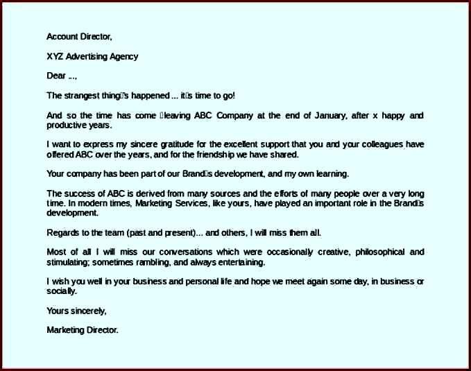 Retirement Letter to Clients Download Retirement Announcement Letter to Clients