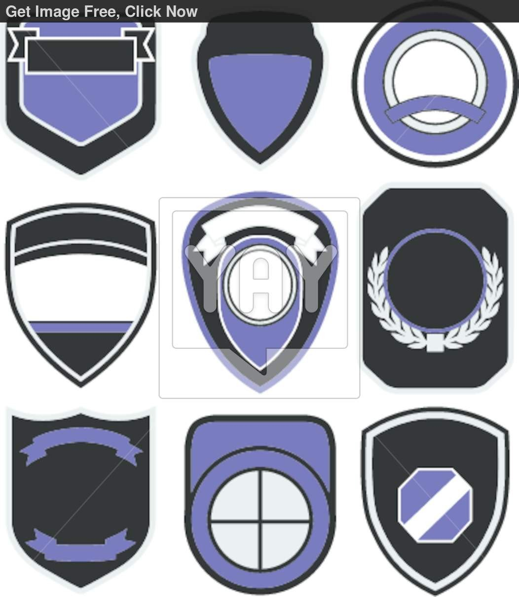 Ring Security Badge Template 16 Security Badge Template Security Id Badge