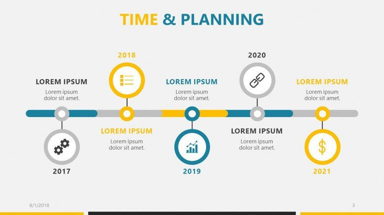 Roadmap Powerpoint Template Free Business Roadmap