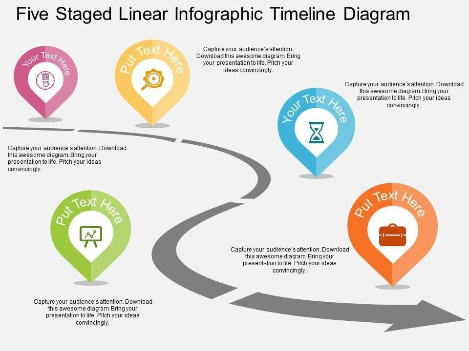 Roadmap Powerpoint Template Free Timeline Roadmap Powerpoint Templates and Presentation