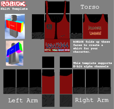 Roblox Apron Template 17 Of Cool Roblox Uniform Template