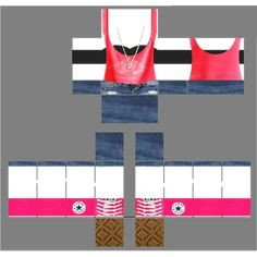 Roblox Apron Template Roblox Girl Clothes Roblox Template