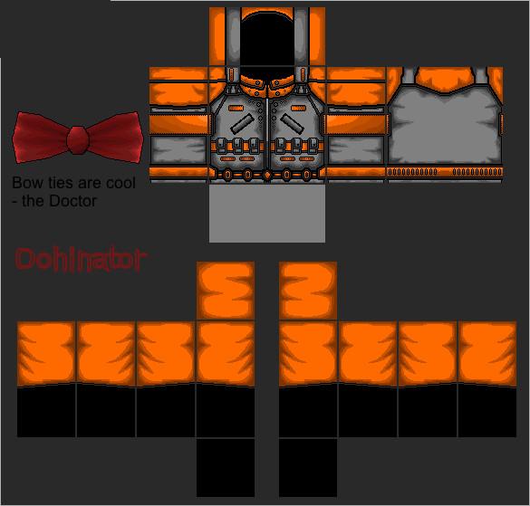 Roblox Vest Template My Armacham Application
