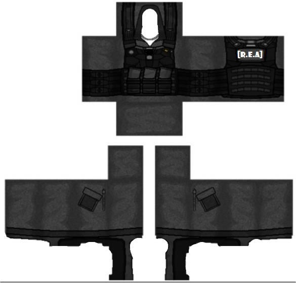 Roblox Vest Template Roblox Elite Army Shirt V 1 by Ahz01 On Deviantart