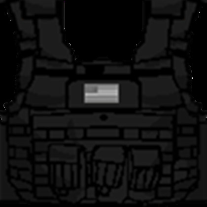 Roblox Vest Template Tactical Vest Png Roblox