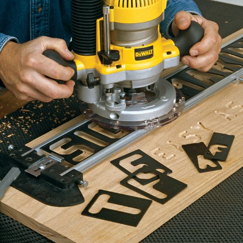 Router Sign Making Template Router Sign Pro Signmaking Template Kit & Accessories