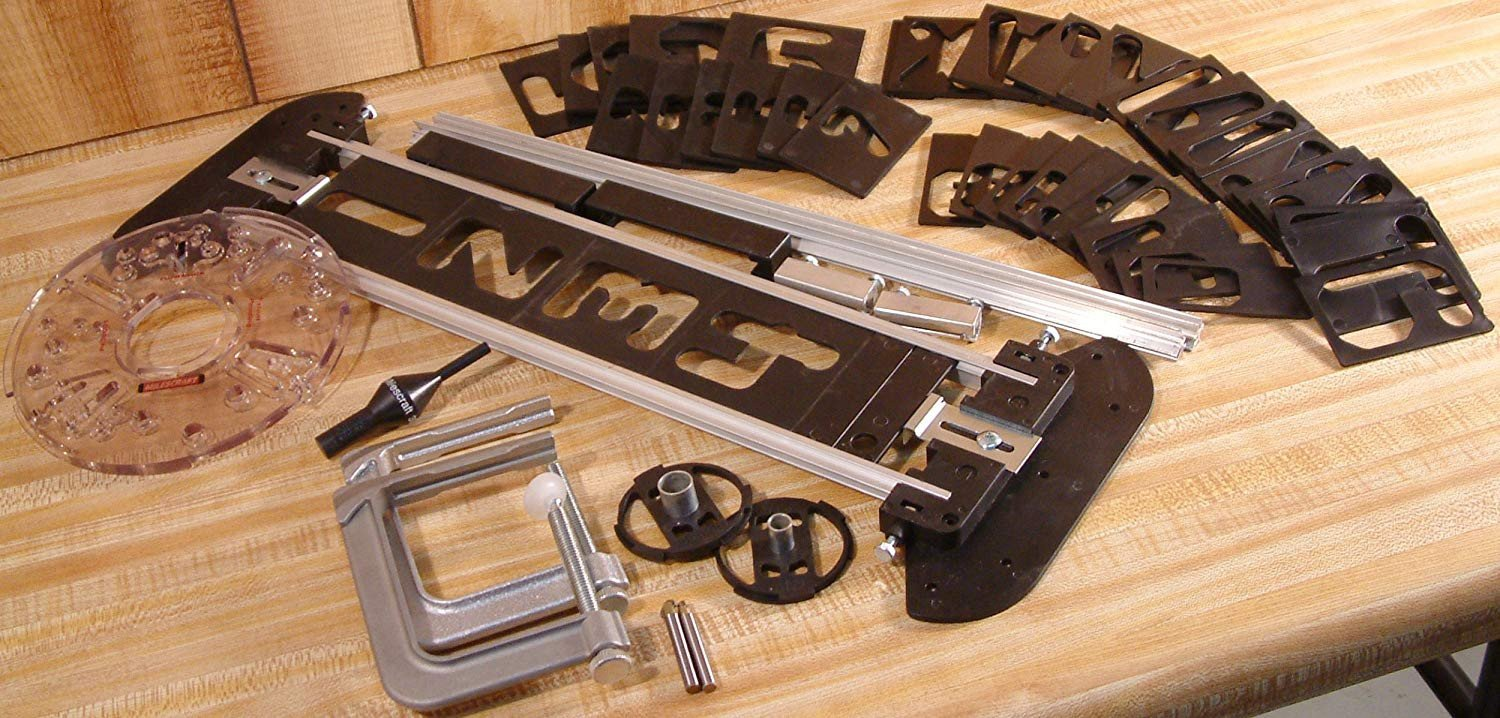 Router Sign Making Template Sign Making Router Jig Diy Arts and Crafts Wood Working