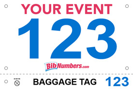 Running Bib Template Bib Style Options and Samples Bibnumbers