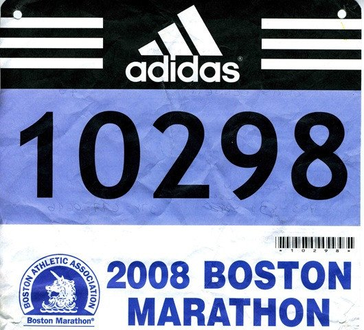 Running Bib Template the Runner Bib Number Excitement