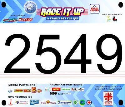 Running Bib Template the Sweet Life Of A Diabetic Runner July 2011