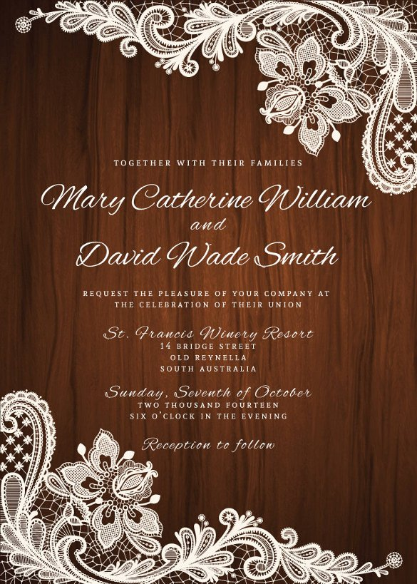 Rustic Wedding Invitation Background 61 Wedding Backgrounds & Psd Wedding Background