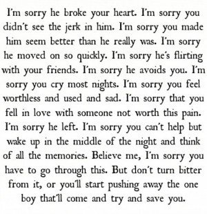 Sad Break Up Letter Broken Quotes Sad Love Letter Quotesgram