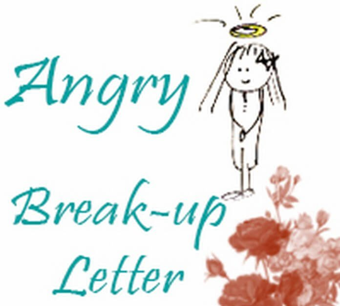 Sad Break Up Letter Sad Break Up Letter Emotional Break Up Letter Sample