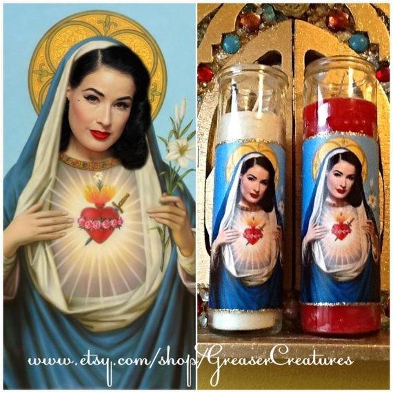 Saint Candle Template 1000 Ideas About Patron Saints On Pinterest