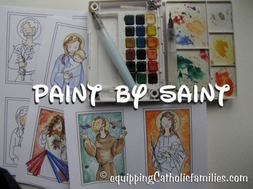 Saint Candle Template Bring A Jar Make An All Saints Votive Candle Equipping