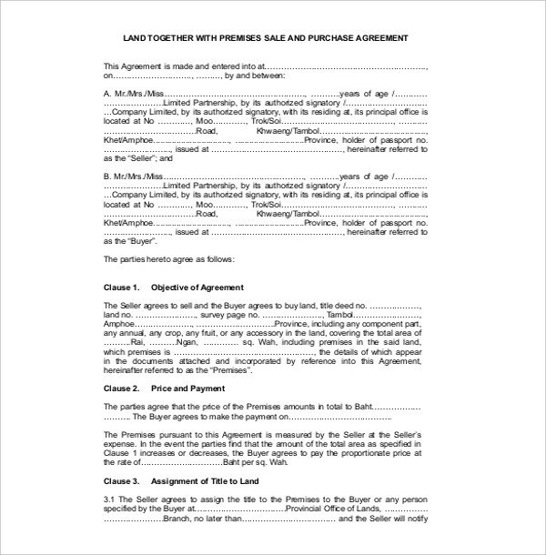 Sales Agreement Template Word 23 Sales Contract Templates Word Pdf Google Docs