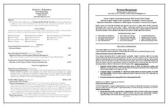 Sample Business Analyst Resume Business Analyst Resume Example