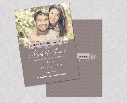 Save the Date Photoshop Templates 30 Beautiful Save the Date Templates for Wedding