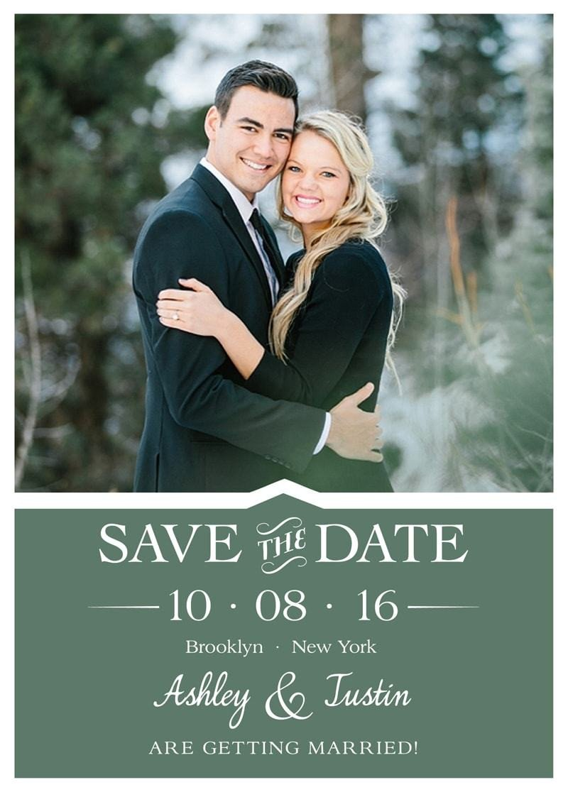 Save the Date Photoshop Templates Save the Date Bundle Template Vol 1 Shop Elements