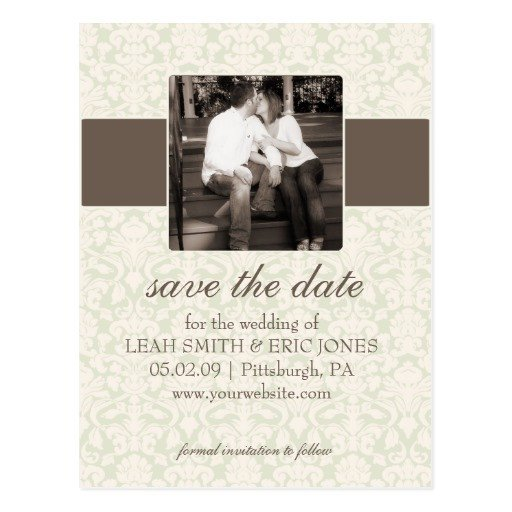 Save the Date Postcard Templates Save the Date Template Postcard