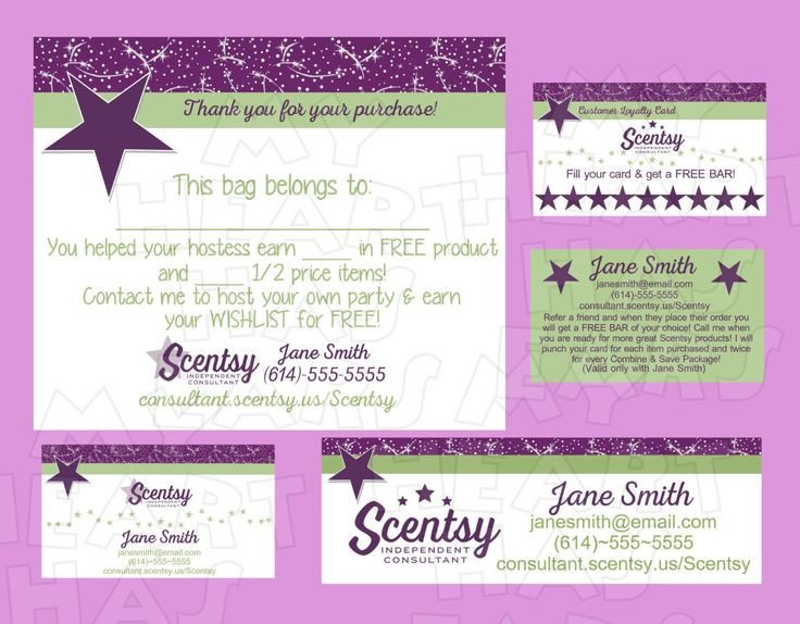 Scentsy Party Invitation Template New Scentsy Logo Business Bundle Custom Printable Digital