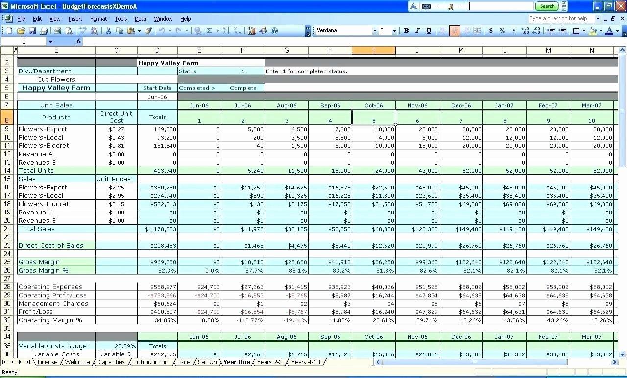 Schedule Of Values Template Schedule Values Spreadsheet Spreadsheet Example
