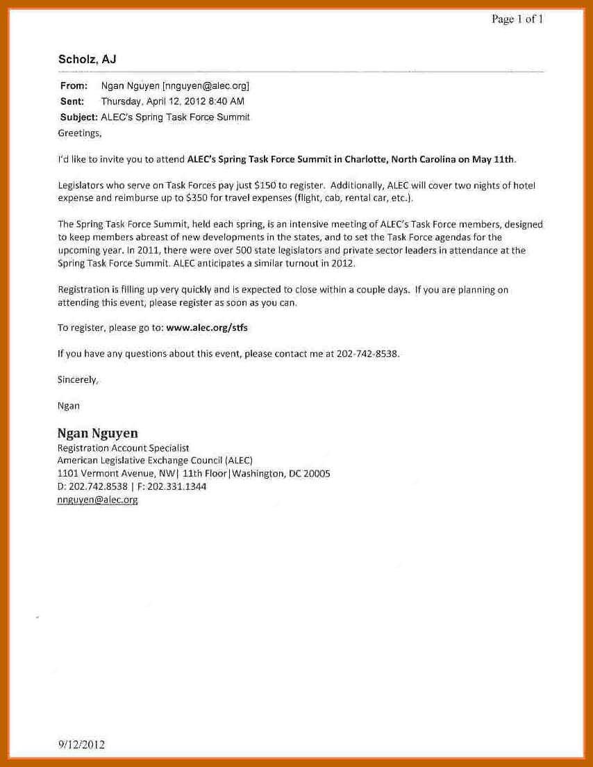Scholarship Cover Letter Sample 5 6 Sample Scholarship Application Letter