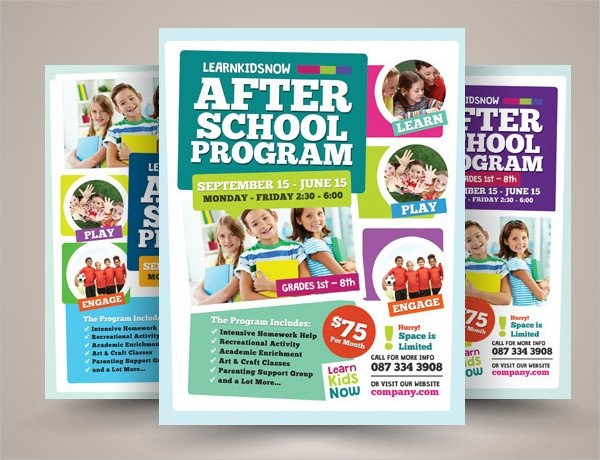 School Picture Day Flyer Template 31 School Flyer Templates Psd Word Ai Indesign