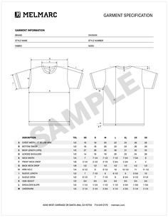 Screen Printing Registration Template Simple T Shirt order form Template