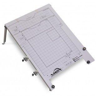 Screen Printing Registration Template Vastex Registration System