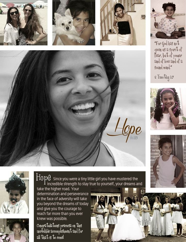 Senior Yearbook Page Template 78 Best Yearbook Senior Ad Ideas Images On Pinterest